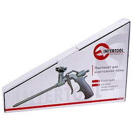 Пистолеты для пены INTERTOOL