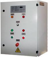 Станции управления защиты двигателя на микропроцессорных защитах СУЗД-01...06