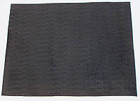 """Резина подметочная """"Асфальт"""",650*500т.3 мм,черн. (Украина)"""