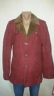 Куртка мужская демисезон бардо