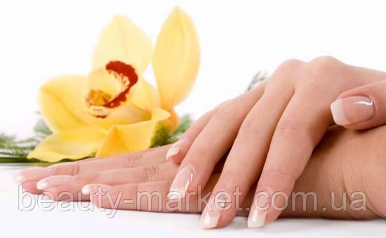 Укрепляем ногти