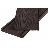 Террасная доска Polymer&Wood Massive