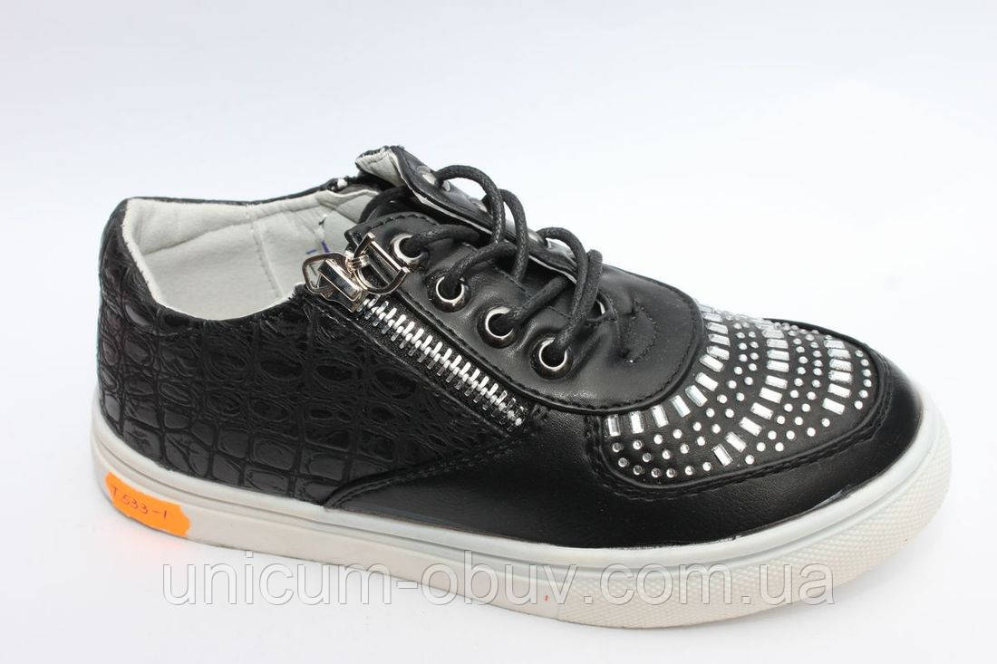 6733131d5 Демисезонные туфли оптом для девочек от фирмы Meekone разм (с 32-по 37)