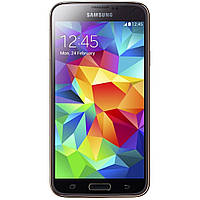 Samsung G900H Galaxy S5 Copper Gold