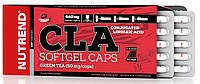 Nutrend CLA 60 softgel caps, фото 1