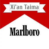 Ароматизатор Xi'an Taima Marlboro 5мл.