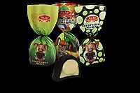 Детские   шоколадные конфеты  Хохотушка Маша фабрика Атаг