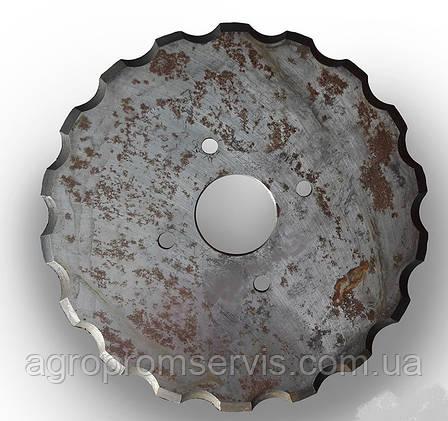 Нож приводной коробки ПЗС 02.402А, фото 2