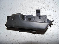Ручка внутренняя шевроле авео Т250
