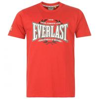 Футболка мужская спортивная Everlast Еверласт