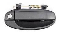 Ручка наружная передняя правая шевроле авео Т200
