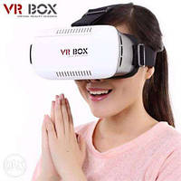Виртуальные 3D очки VR BOX, фото 1