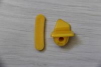 Протектор пластиковый на монтажную головку шиномонтажных станков (набор)