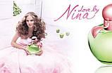 Nina Ricci Love By Nina туалетная вода 80 ml. (Нина Ричи Лав Бай Нина), фото 4