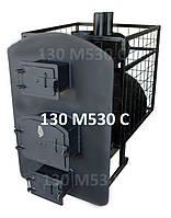 Печь банная парАвоз 130 М530 С