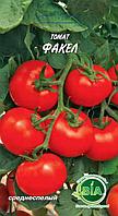 Томат Факел (0,3 г.) Семена ВИА (в упаковке 20 шт.)