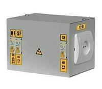 Ящик с понижающим трансформатором ЯТП-0,25 220/24-2 36 УХЛ4 IP30 ИЭK