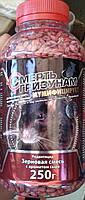 Зерновая смесь Смерть Грызунам в  ПЭТ бутылке(карамель) 250грамм