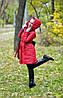 Куртка женская стеганная, фото 2