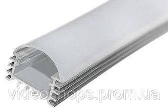 Профиль светодиодный накладной №11 (набор)