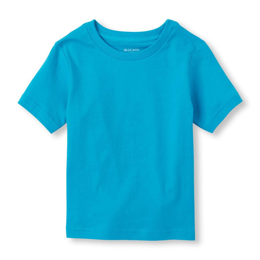 Детская футболка для мальчика 18 мес