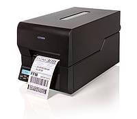 Промышленный принтер этикеток штрих кодов CITIZEN CL-E720
