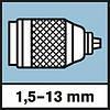 Дрель ударная Bosch GSB 21-2 RE (060119C500) Чемодан, фото 4