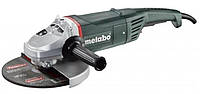 Болгарка (угловая шлифмашина) Metabo W 2400-230 (600378000)