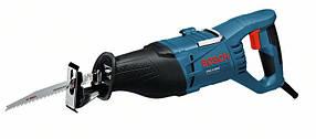 Пила сабельная Bosch GSA 1100 E (060164C800) Чемодан
