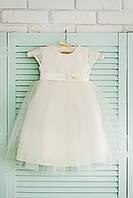 Нарядное платье 92-98-104-110-116, фото 1