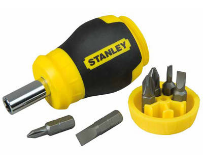 Отвертка STANLEY (0-66-357), фото 2