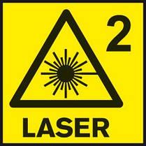 Лазерный дальномер Bosch GLM 80 (0601072300), фото 2