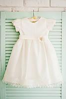 Нарядное платье 80-86-92, фото 1