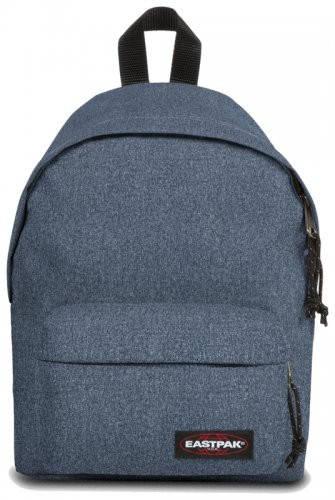 Актуальный рюкзак 10 л. Orbit Eastpak EK04382D сине-серый