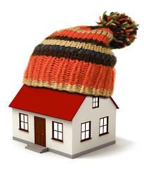 Как устроить инфракрасное отопление в доме?