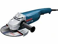 Углошлифмашина Bosch GWS 24 - 230 JH (0601884203) Картон