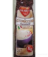 Капучино Hearts Cappuccino Karamell, 1кг