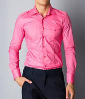 Рубашка мужская  Warren Webber (Италия)