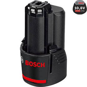Акк. Батарея Bosch Аккумулятор Li-Ion 10,8 В; 2,0 Ач (1600Z0002X) carton