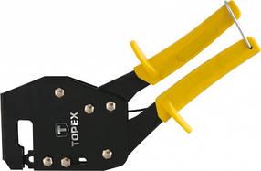 Просікач для гіпсокартона 260 мм (шт.) ТОРЕХ (43E101)