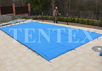 Тент-накриття для басейну.
