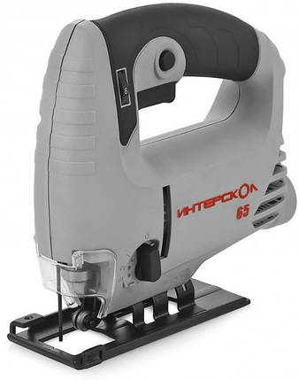 Лобзик Interscol МП-65/550 Э 550 Вт, фото 2