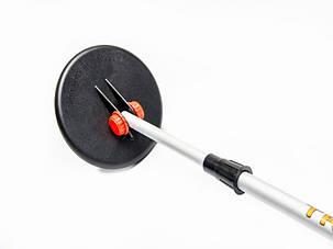 Металлоискатель грунтовый TREKER GC-1002, фото 2