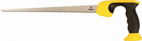 Ножовка для отверстий, 300 мм, 9TPI (шт.) TOPEX (10A723), фото 2