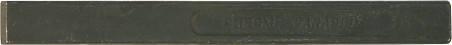 Зубило слесарное, плоское, 250 мм (шт.) Top Tools (03A325), фото 2