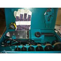 Аппарат для муфтовой сварки пластиковых труб ODWERK BSG 73 B (400731)