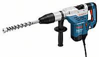 Перфоратор SDS-max Bosch GBH 5-40 DCE (0611264000) Чемодан