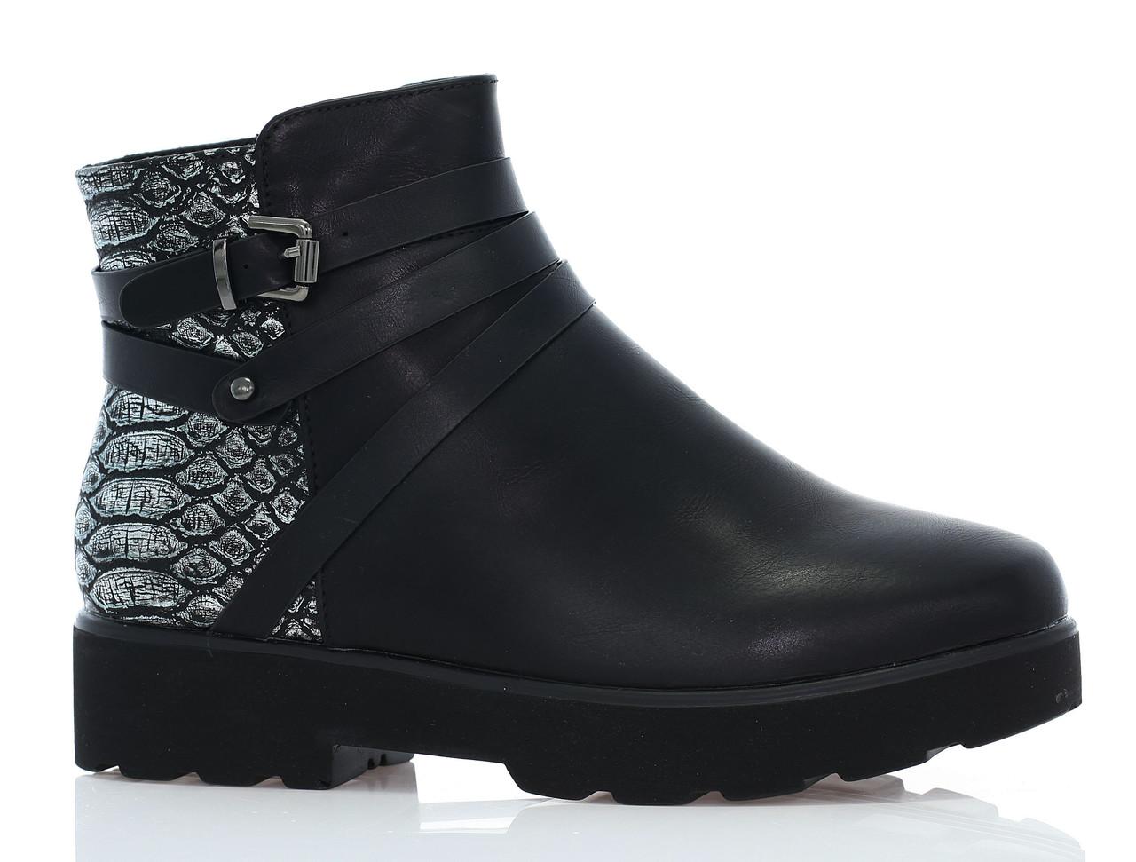 Женские ботинки Sawyer