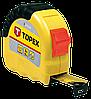 Рулетка, стальная лента 3 м x 16 мм (шт.) TOPEX (27C303)