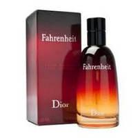 Духи Christian Dior  Fahrenheit FM 56